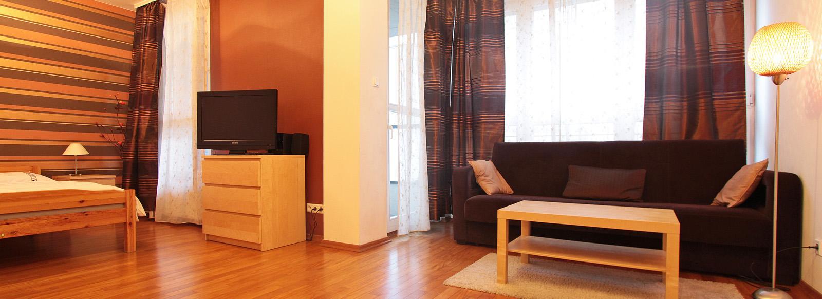 Apartament Do Wynajęcia Przy Ulicy Polnej 32